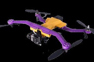 AirDog – автономный дрон для любителей спорта