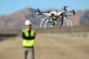 В России появится профессия оператора дрона