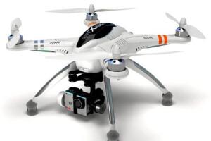 Обзор квадрокоптера walkera qr x350 pro