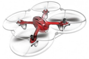 Обзор квадрокоптера Syma X11 (X11C Air-Cam)