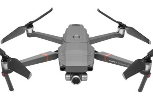 Новый коммерческий дрон M2EA от DJI
