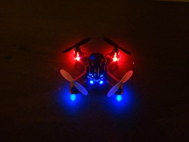 Подсветка Proto-X