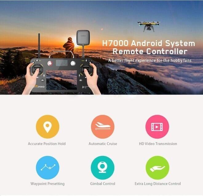 h7000 smart transmitter