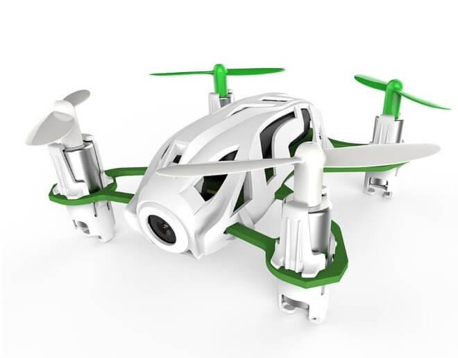 FPV квадрокоптер Hubsan-H111D