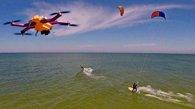 Airdog-gopro-drone