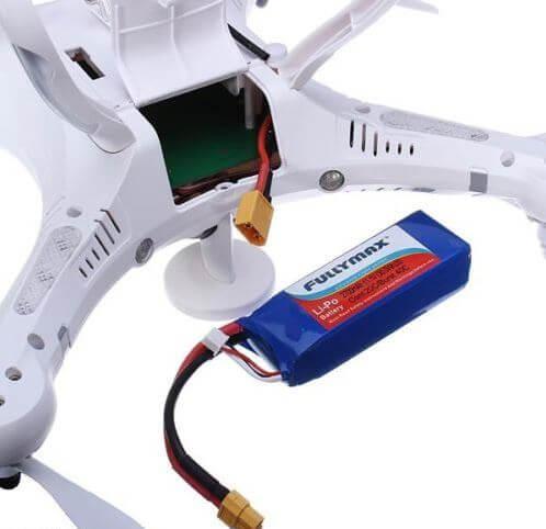батарей и батарейный отсек