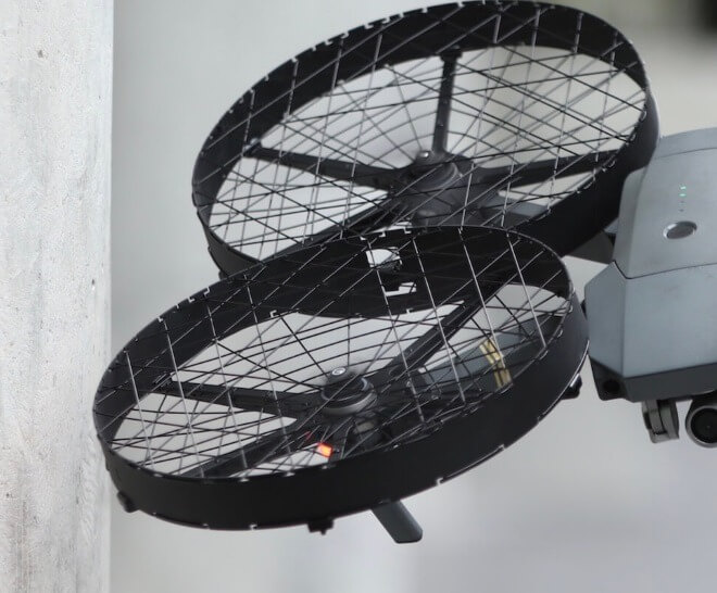 Propeller Cage