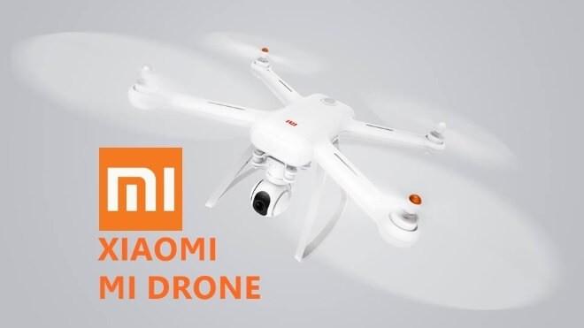 дрон Xiaomi
