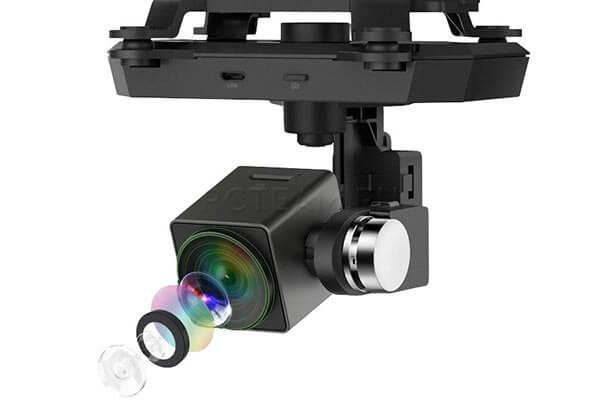 камера эксплорера
