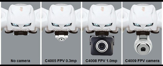 Камеры MJX-X101