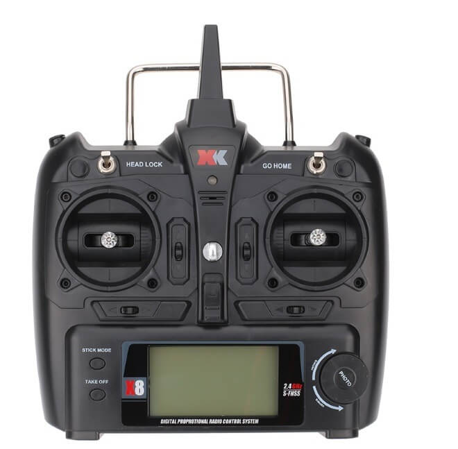 Пульт xk-detect-x380