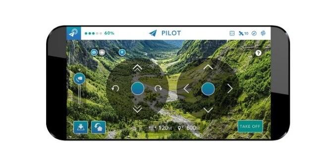 breeze-app control