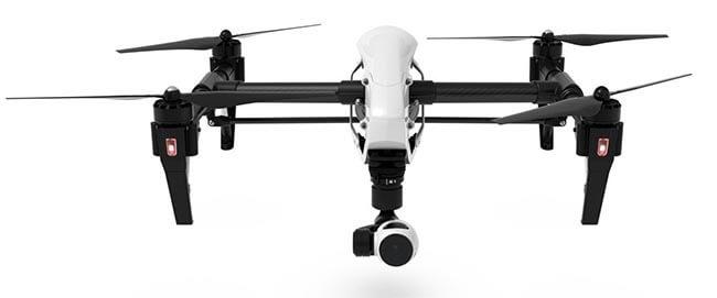Квадрокоптер с камерой купить в Москве с доставкой в регионы