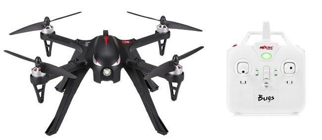 Лучшие недорогие квадрокоптеры с камерой 2018 автозарядка spark fly more combo недорого