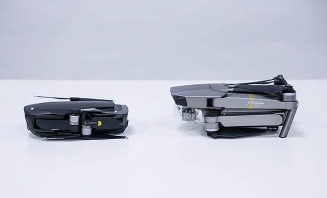 Универсальный кейс для коптера mavic air купить квадрокоптер охранник