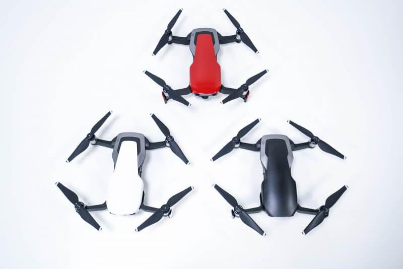 Квадрокоптеры до 3000 руб.