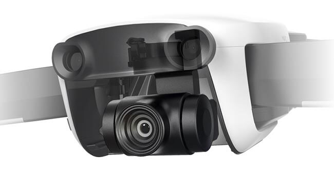 Защита объектива черная мавик правильная установка дополнительный аккумулятор фантом на авито