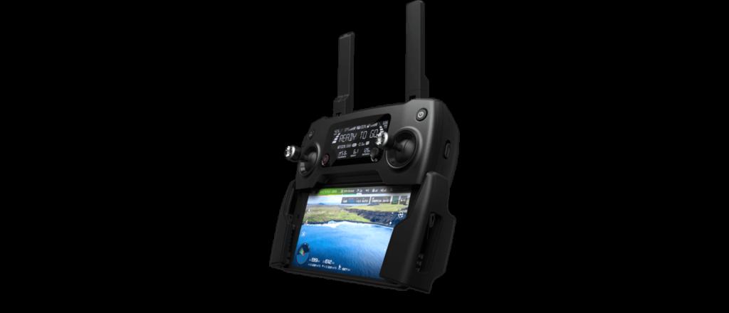 Пульт управления квадрокоптером DJI Mavic 2 Pro