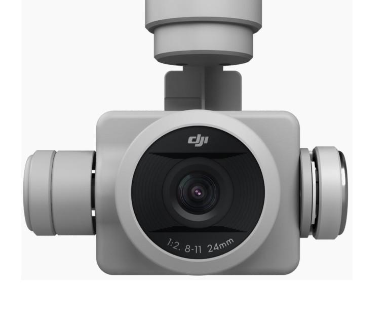 Камера квадрокоптера Phantom 4Pro V.2.0