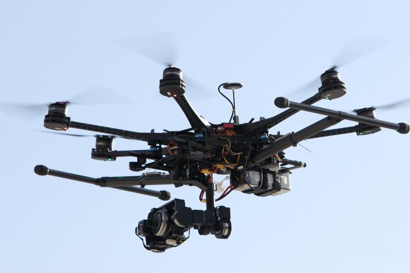Квадрокоптеры до 1000000 рублей