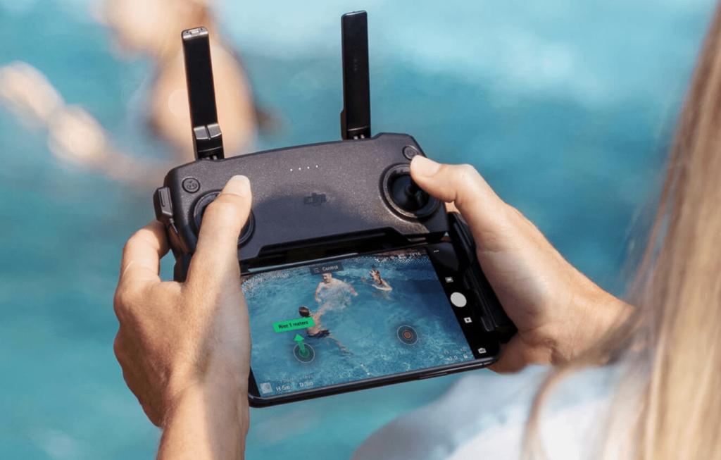 Обзор квадрокоптера DJI Mavic Mini в 2020 году (лучшие цены, отзывы владельцев)