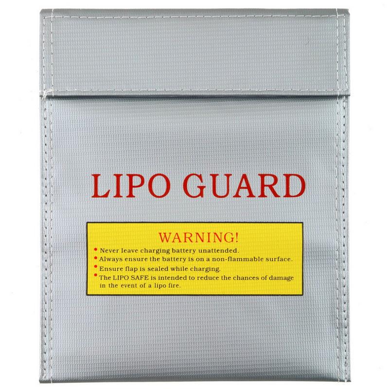 LiPo Guard S