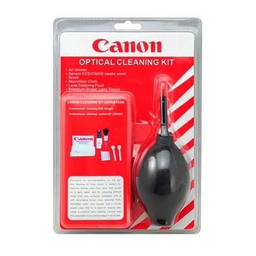 Cannon Cleaning KIT