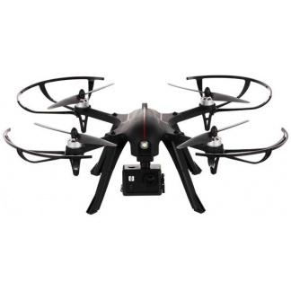 Квадрокоптер MJX Bugs 3 с FPV WiFi 4K камерой - B3